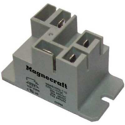 Enclosed Power Relay,5 Pin,120VAC,SPDT SCHNEIDER ELECTRIC 9AS5A52-120 120vac Power Relay