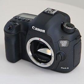 CANON 5D mark3