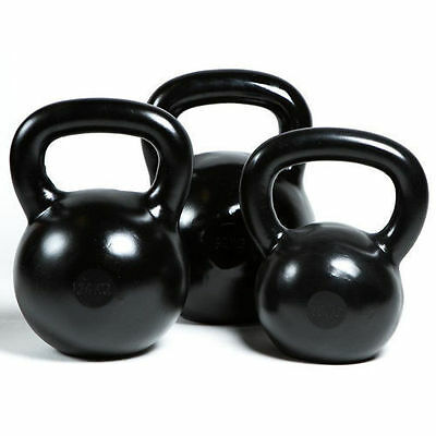 Use kettlebells to work your core