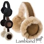 Ear Muffs Hats for Women
