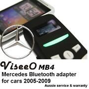 Mercedes Bluetooth
