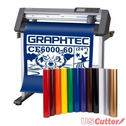 Graphtec Plotter Ebay