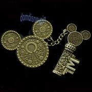 Disney Key Pin