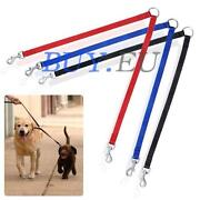 Double Dog Leash