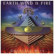 Earth Wind Fire Greatest Hits