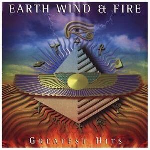 Earth Wind Amp Fire Music Ebay