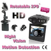 Car CCTV