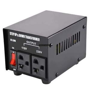 Goldsource Step UP / Down Voltage Converter (50W to 3000W)
