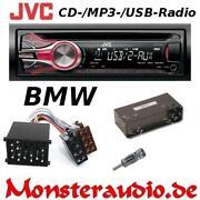 BMW Z3 Radio