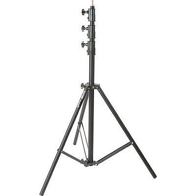 Impact Heavy Duty Light Stand, Black - 13' (4m)