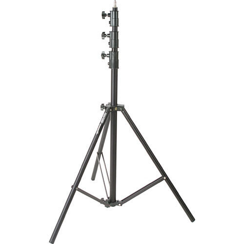 Impact Heavy Duty Light Stand, Black - 13