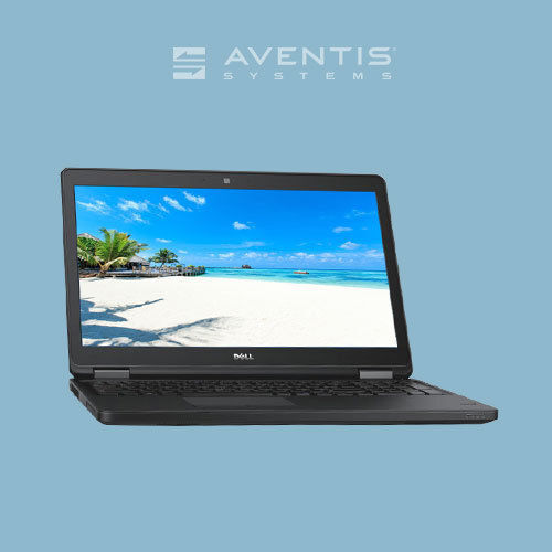 Dell Latitude 5590 Laptop Intel i7-8650U Quad-Core/32GB /512GB SSD/ Win10/ 15.6""