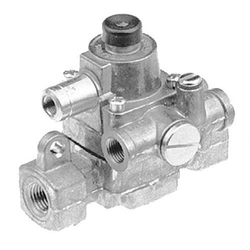 TS SAFETY VALVE -MAGNETIC HEAD & BODY- VULCAN 405569-2