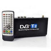 Car Digital TV Receiver