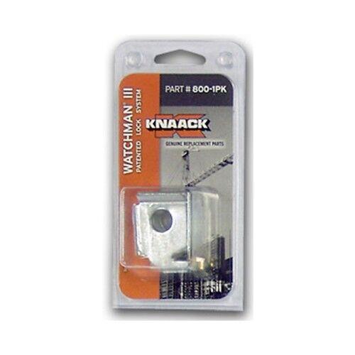 Knaack 800-1PK Watchman III Lock Tab Bolt Kit