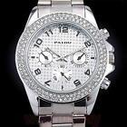 Womens Rhinestone Watches