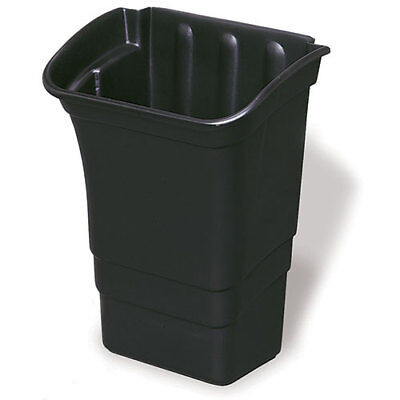Refuse Bin Plastic For X-tra Light Heavy And Standard Duty Utility Carts