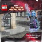 Super Heroes Marvel Super Heroes LEGO Minifigures