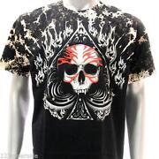 Mens Rockabilly T Shirts