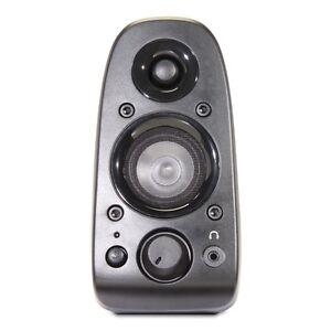 Logitech replacement speakers - eBay