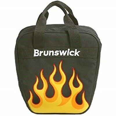 Brunswick Dyno Inferno 1 Ball Bowling Bag