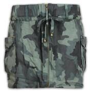 Combat Skirt