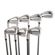 Ladies Left Handed Irons