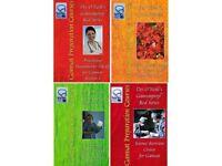 Des O'Neill Gamsat e resources S1-3 + MCQ guide