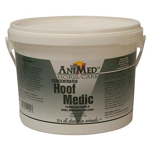 AniMed Hoof Medic Hoof Supplement