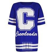 Cheerleader Top