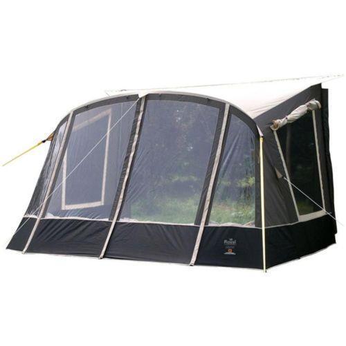 Lightweight Caravan Porch Awning Ebay