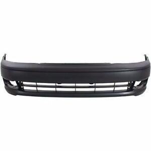 2003 - 2004 TOYOTA AVALON FRONT BUMPER TO1000251 5211907902
