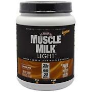 Muscle Milk Light