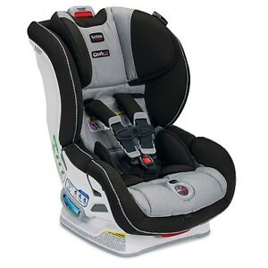 Britax Boulevard ClickTight Convertible Car Seat Metro BRAND NEW