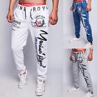 XL Linen Pants for Men