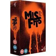 Misfits Box Set
