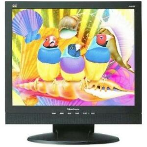 "Selling Visual Sonic 19"" VS10867 monitor"