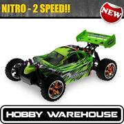 RC Off Road Buggy