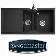 Rangemaster Sink