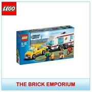 Lego City Cars