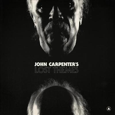 JOHN CARPENTER (FILM DIRECTOR) - LOST THEMES NEW CD