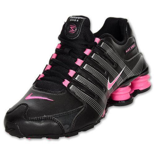 0842abc9742b5e Kids Nike Shox Girls - Praesta