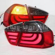 BMW E90 Tail Lights