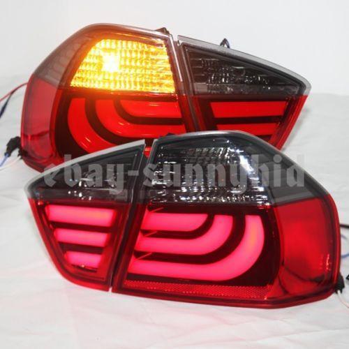 Bmw E90 Tail Lights Ebay