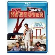 The Hangover Blu Ray