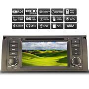 BMW x5 DVD