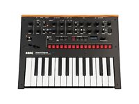 Korg Monologue * Analog Synthesizer * Brand New
