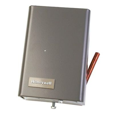 Honeywell L8124a1007 L8124a1007 Triple Aquastat Relay 120v Cont. Vo