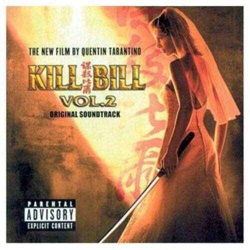 Various Artists - Kill Bill 2 (Original Soundtrack) [New CD]