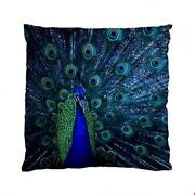 Blue Scatter Cushions